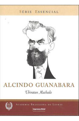 ALCINDO-GUANABARA