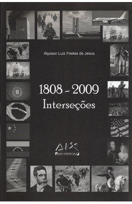 1808-2009-INTERSECOES