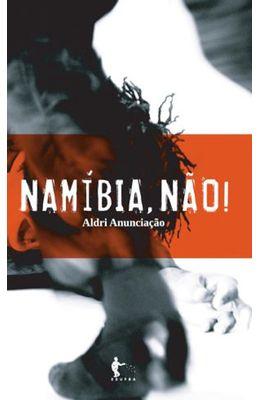 NAMIBIA-NAO-