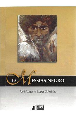 MESSIAS-NEGRO-O