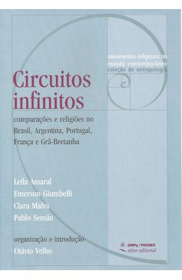 CIRCUITOS-INFINITOS