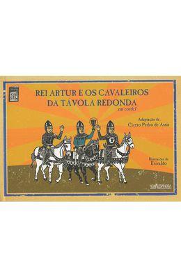 REI-ARTUR-E-OS-CAVALEIROS-DA-TAVOLA-REDONDA-EM-CORDEL