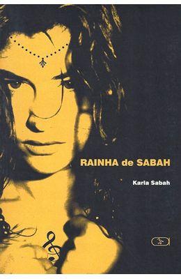 RAINHA-DE-SABAH