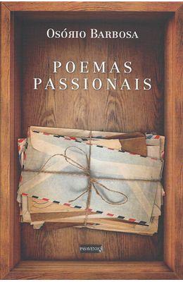 Poemas-passionais