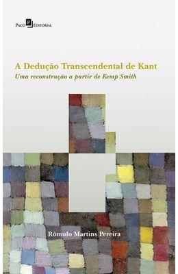 Deducao-transcendental-de-Kant