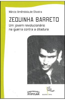 ZEQUINHA-BARRETO