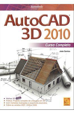 AUTOCAD-3D-2010