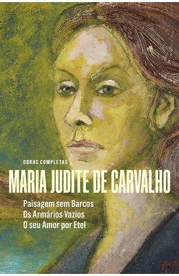 Obras-de-Maria-Judite-de-Carvalho