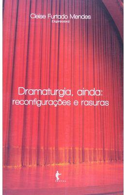 DRAMATURGIA-AINDA