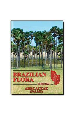 Brazilian-flora