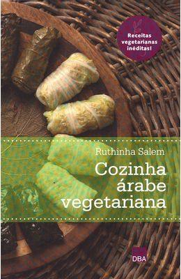 Cozinha-arabe-vegetariana
