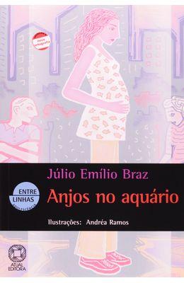 Anjos-no-aquario