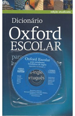 DICIONARIO-OXFORD-ESCOLAR-COM-CD-INGLES---PORTUGUES---PORTUGES---iNGLES