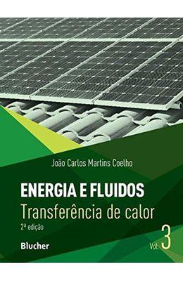 Energia-e-Fluidos---Volume-3--Transferencia-de-Calor