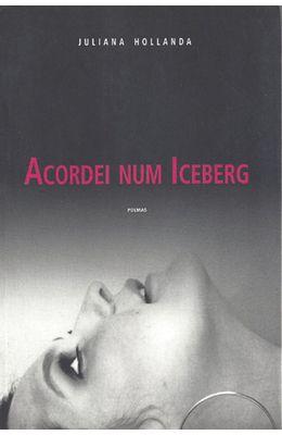 ACORDEI-NUM-ICEBERG