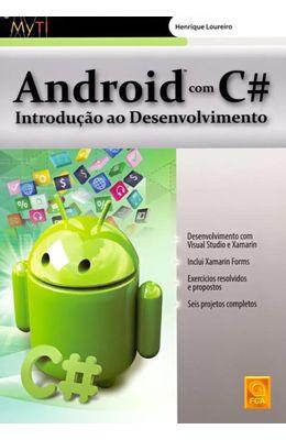 Android-com-C----Introducao-Ao-Desenvolvimento