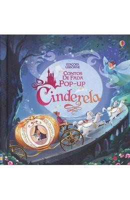 Cinderela---Contos-de-fada-Pop-up