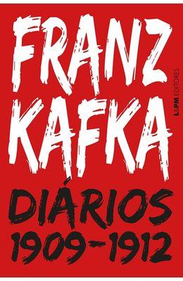 Franz-Kafka--Diarios-1909-1912