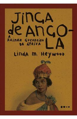 Jinga-de-Angola