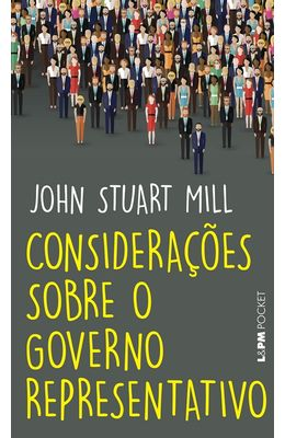 Consideracoes-sobre-o-governo-representativo---Bolso