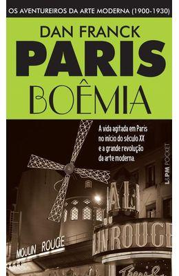 Paris-Boemia--1900-1930-
