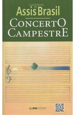 CONCERTO-CAMPESTRE