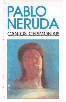 CANTOS-CERIMONIAIS