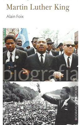 Marin-Luther-King---Biografia