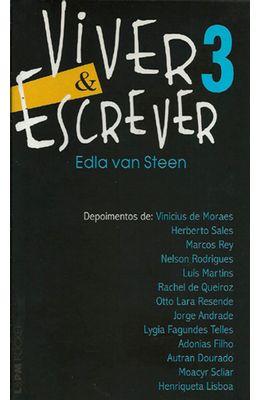 VIVER---ESCREVER---VOL.-3