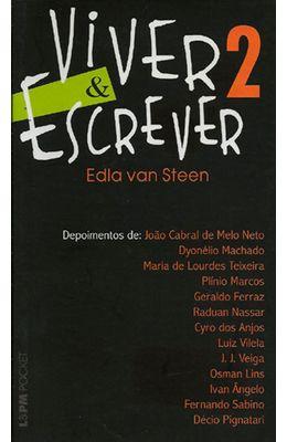 VIVER---ESCREVER---VOL.-2