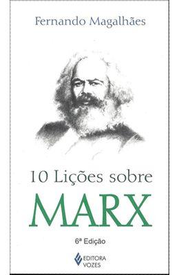 10-LICOES-SOBRE-MARX