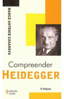COMPREENDER-HEIDEGGER