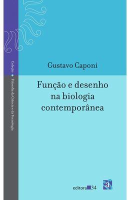 FUNCAO-E-DESENHO-NA-BIOLOGIA-CONTEMPORANEA