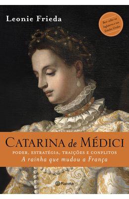 Catarina-de-Medici