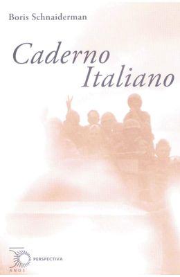 Caderno-italiano