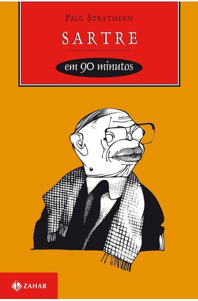 Sartre-em-90-minutos