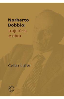 NORBERTO-BOBBIO---TRAJETORIA-E-OBRA