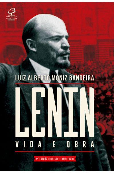 Lenin---Vida-e-obra