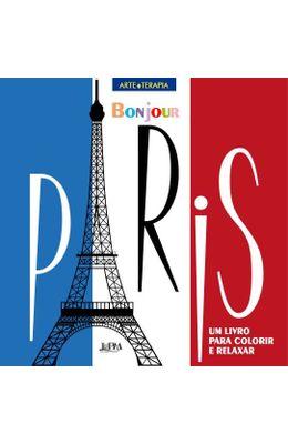 BONJOUR-PARIS