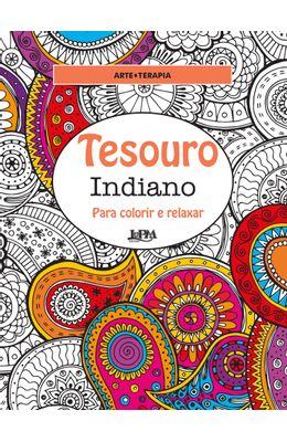 TESOURO-INDIANO