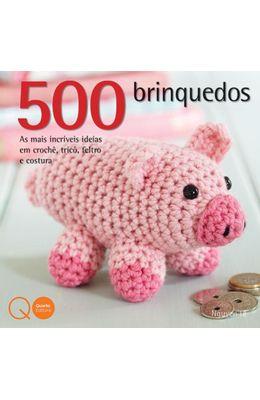 500-BRINQUEDOS---AS-MAIS-INCRIVEIS-IDEIAS-EM-CROCHE
