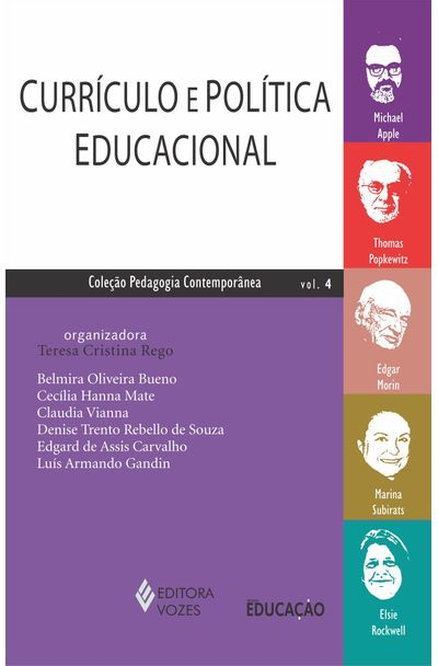 CURRICULO-E-POLITICA-EDUCACIONAL---VOL.4