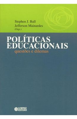 POLITICAS-EDUCACIONAIS---QUESTOES-E-DILEMAS