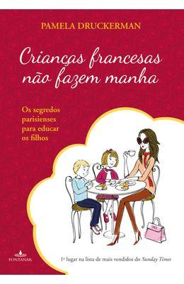 CRIANCAS-FRANCESAS-NAO-FAZEM-MANHA