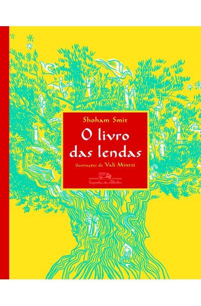 LIVRO-DAS-LENDAS-O