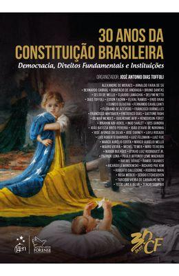 30-anos-da-constituicao-brasileira---Democracia-direitos-fundamentais-e-instituicoes