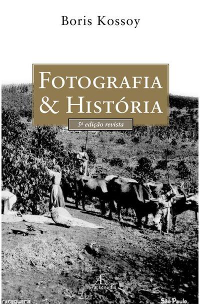 Fotografia---historia