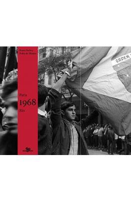 1968--Paris-Rio
