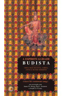 ESPIRITUALIDADE-BUDISTA-A---VOL-II