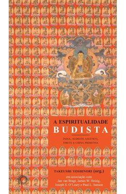 ESPIRITUALIDADE-BUDISTA-A---INDIA-SUDESTE-ASIATICO-TIBETE-E-CHINA-PRIMITIVA